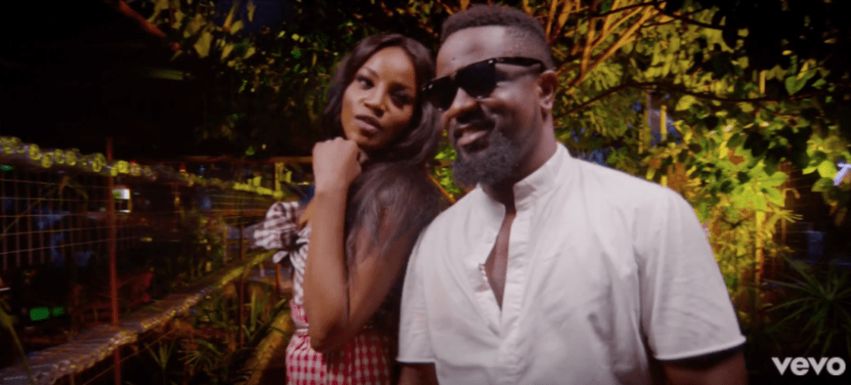 New Video: Seyi Shay Ft. Sarkodie – Weekend Vibes (Remix)