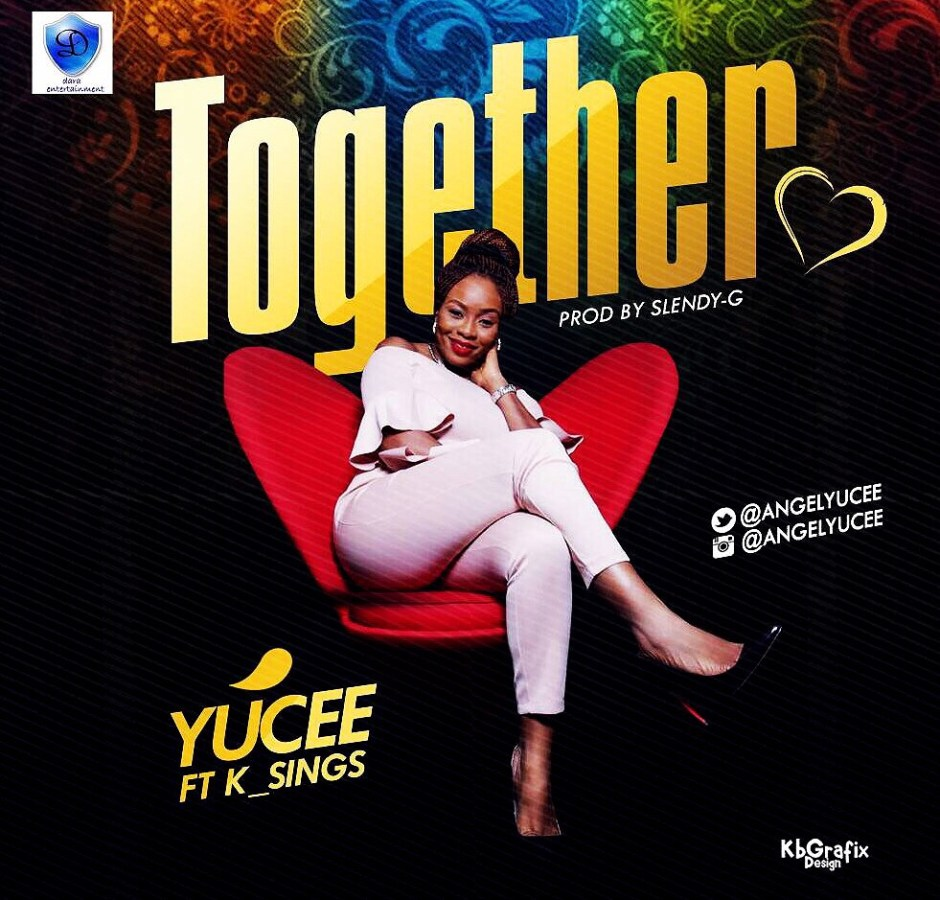 Download MP3: Yucee - Together