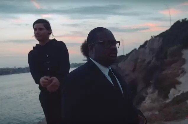 Video: Skrillex & Poo Bear - Would You Ever