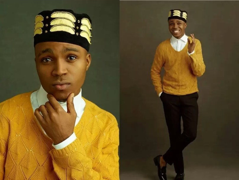 'I like it when my woman takes control in bed' – Humblesmith (Video)