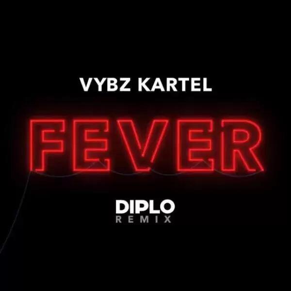 Download Vybz Kartel - Fever Diplo Remix