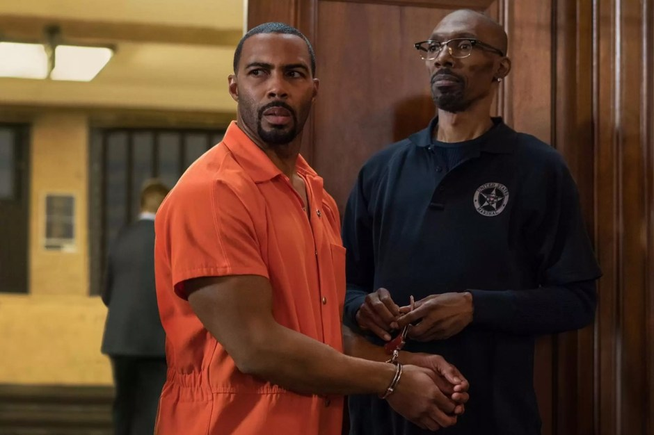 Download Video: Power Season 4 Episode 6 - New Man