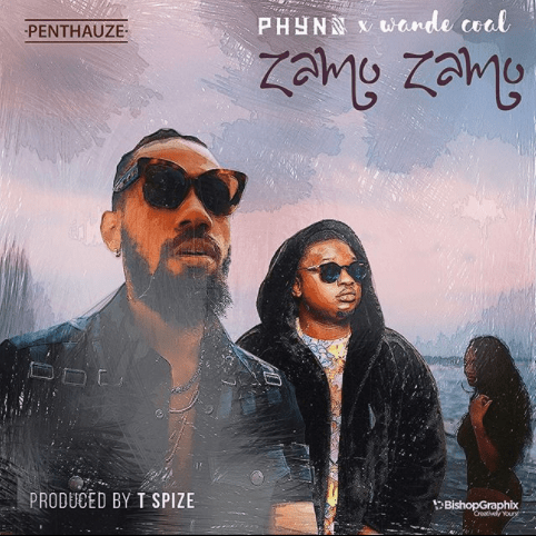 New Music: Phyno – Zamo Zamo Ft. Wande Coal