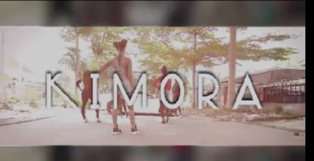 KIMORA – GUM BODY video
