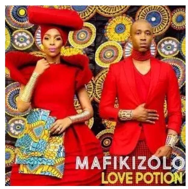 Download MAFIKIZOLO – LOVE POTION
