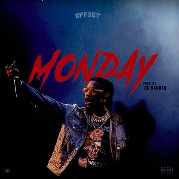 Download Offset - Monday mp3