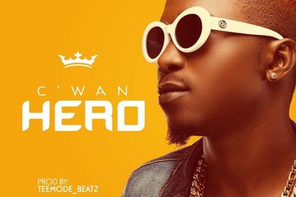 Download C'Wan – Hero mp3