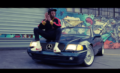 Video: Joey Bada$$ - 500 Benz