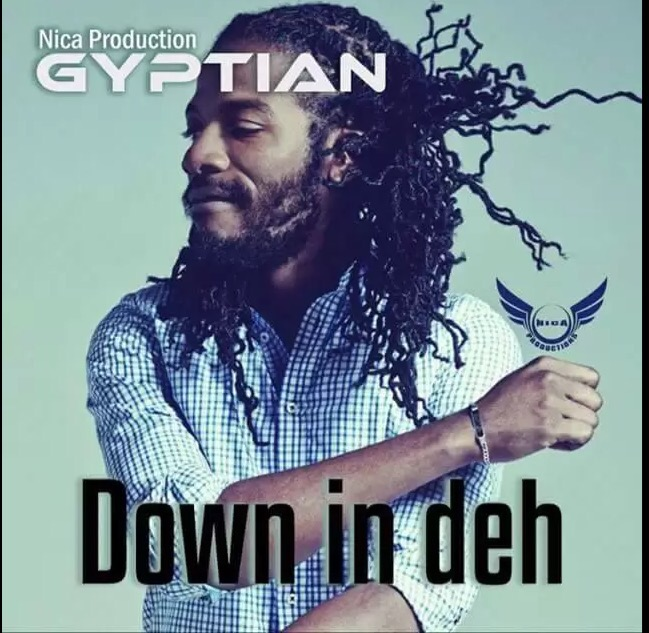 Download Gyptian - Down In Deh