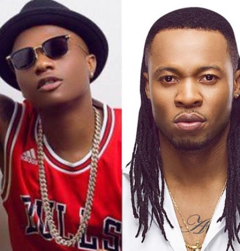 Download Wizkid - Medicine ft Flavour and Phyno