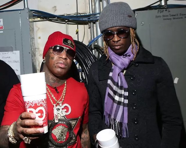 Download Young Thug - Lil One (How You Feel) Ft. Birdman