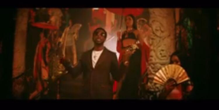 Video: Gucci Mane - Tone It Down ft Chris Brown