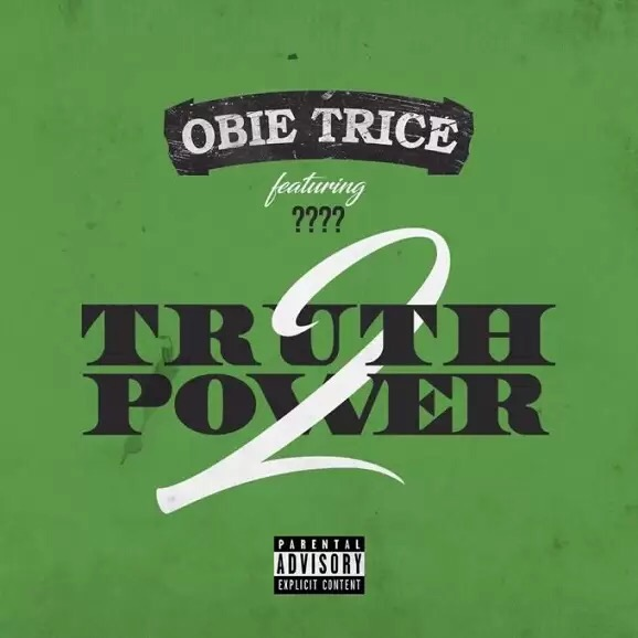 Download Obie Trice - Truth 2 Power mp3