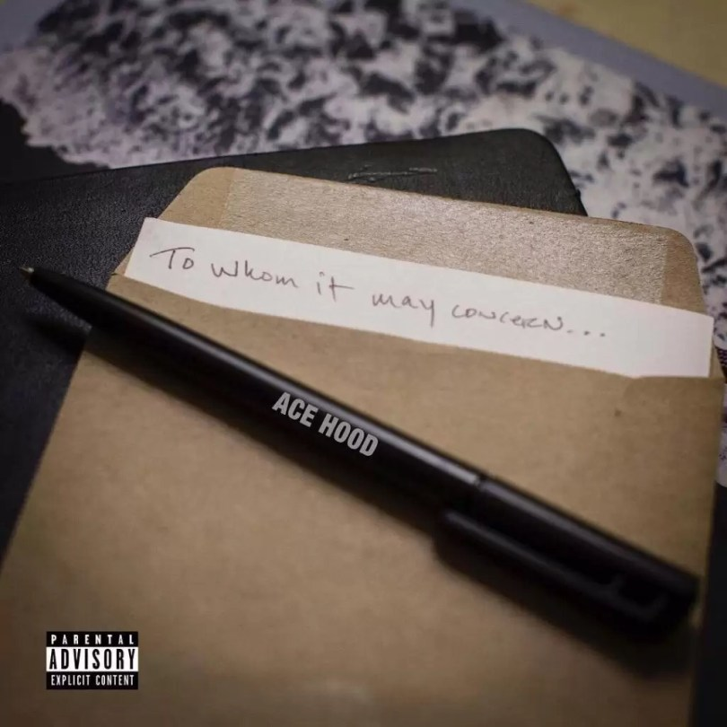 Download Ace Hood – To Whom It May Concern mp3