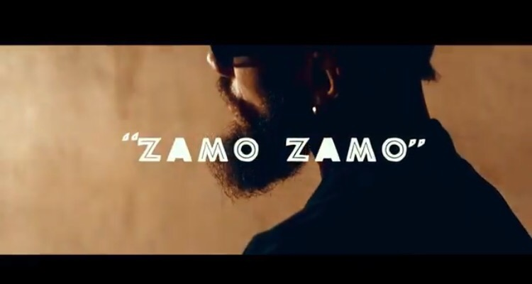 Video: Phyno - Zamo Zamo ft Wande Coal