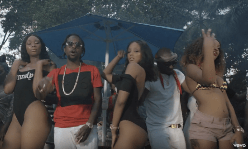 Video: Popcaan x Davido – My Story