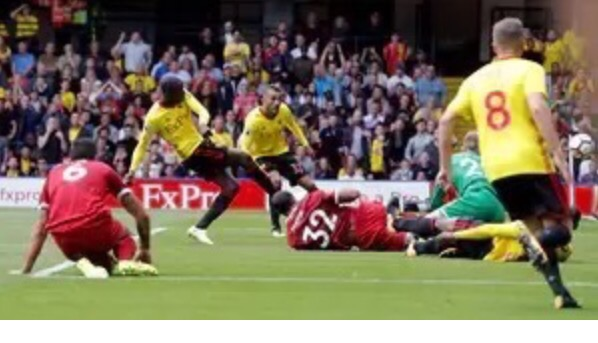 Video: Watford v Liverpool 3-3 (All Goals and Highlights) [12-08-2017]