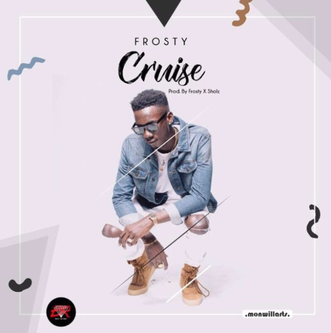 Download Frosty - Cruise MP3
