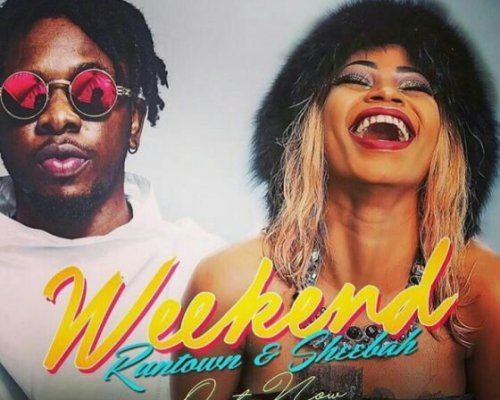 Download SHEEBAH FT. RUNTOWN – WEEKEND mp3