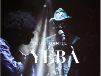 Download Kiss Daniel - Yeba mp3