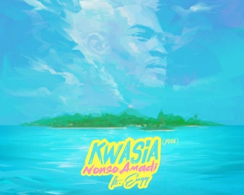 NONSO AMADI FT. EUGY – KWASIA