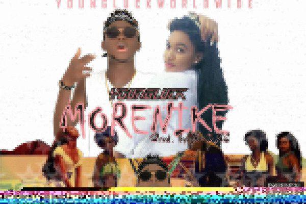 Youngluck - Morenike