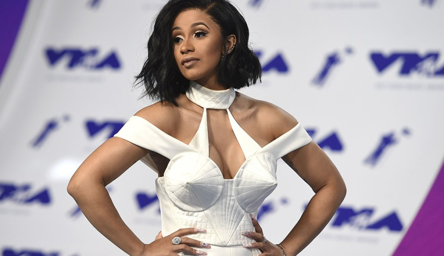 Cardi B Scores 9 Nominations In BET HIP-HOP AWARDS 2017 | See Full List of Nominees