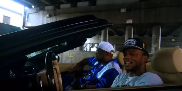 DJ KAY SLAY FT. PAPOOSE, MYSONNE & AZ - STORY OF MY LIFE (OFFICIAL VIDEO)