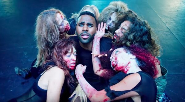 Watch Jason Derulo' If I'm Lucky (Official Video Trailer)