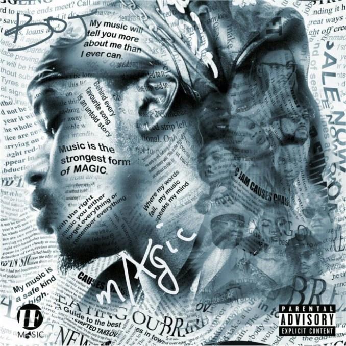 Download Album: BOJ - Magic