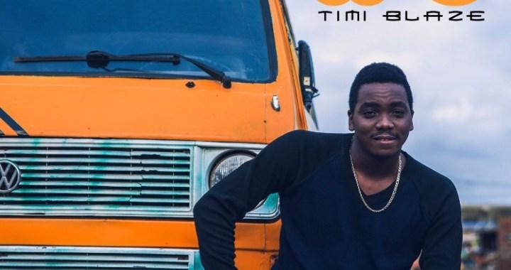 Timi Blaze – Wo ( The Genius Version )