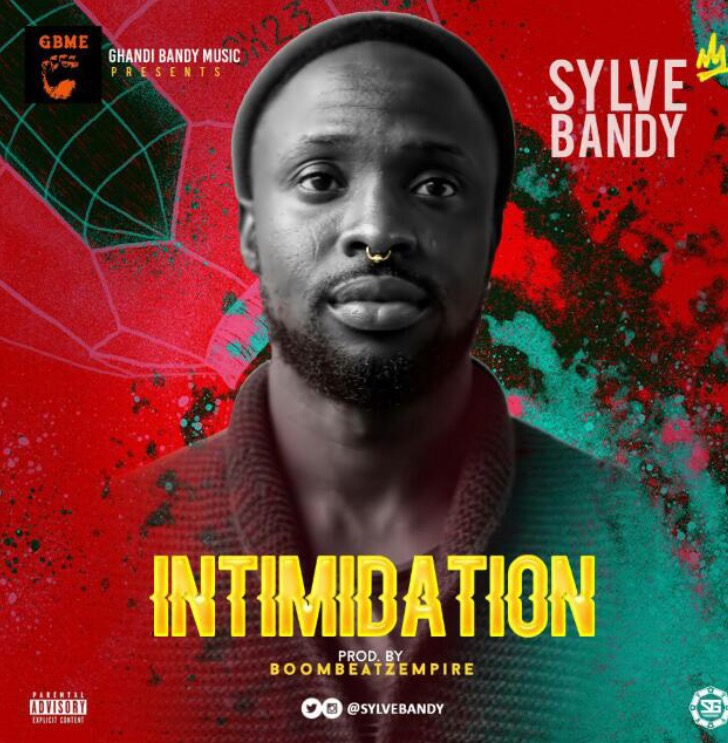 Sylye Bandy – Intimidation + Bugidi E Bum