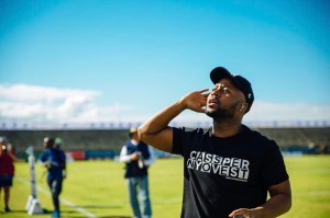 Cassper Nyovest – Baby Girl video