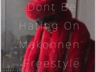 Download iLoveMakonnen – Don't Be Hating On Makonnen