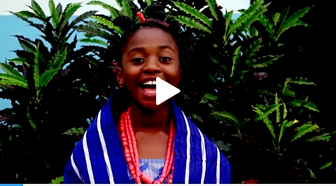 1st Oct Teens Poetry - Blessed Mother Nigeria