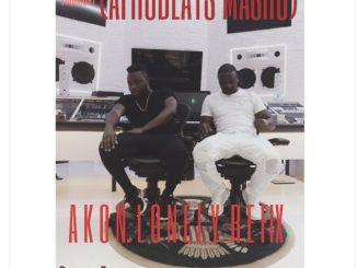 Akon – Lonely (Refix) I Prod. Samklef