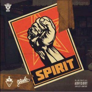 Kwesta – Spirit ft. Wale