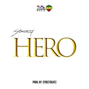 StoneBwoy – Hero mp3 song