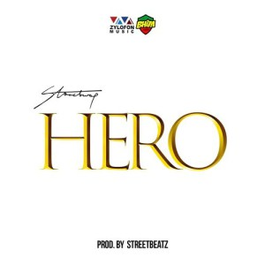 StoneBwoy – Hero mp3 song