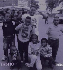Stilo Magolide – Yasho mp3 song