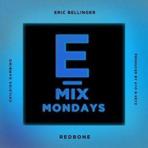 Eric Bellinger – RedBone mp3 song