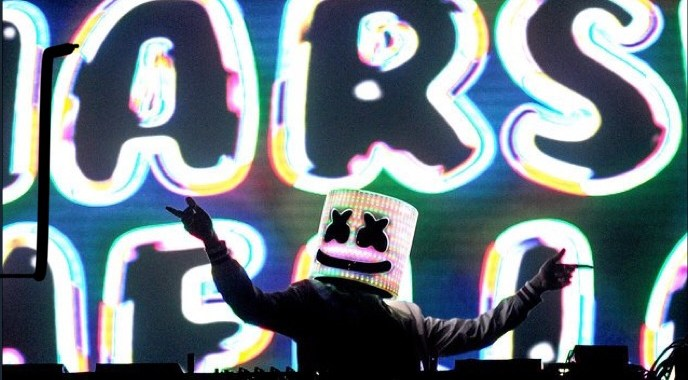 Marshmello – Me And You [New Song]