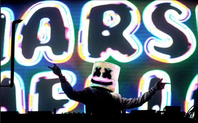 Download Marshmello - Me And You Song