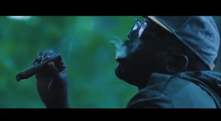 Illbliss - Fireworks (Official Video)