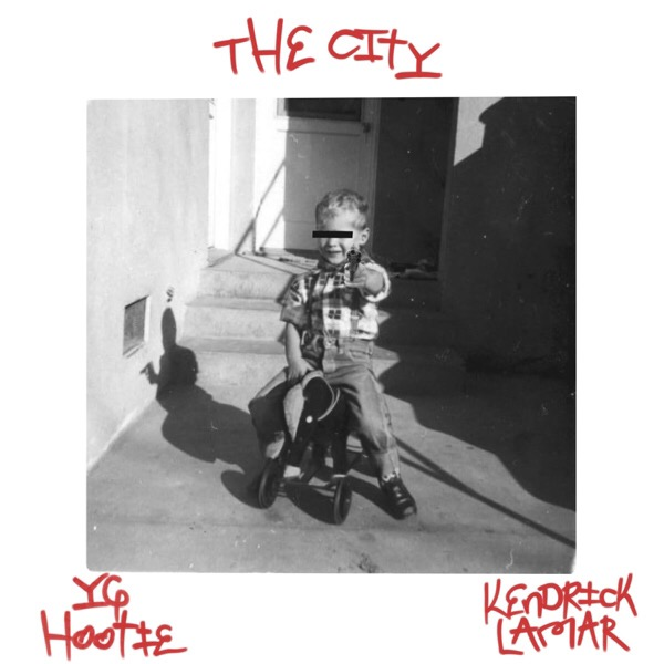Download YG Hootie x Kendrick Lamar - The City mp3