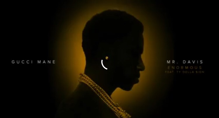 Download Gucci Mane ft TY Dolla Sign - Enormous