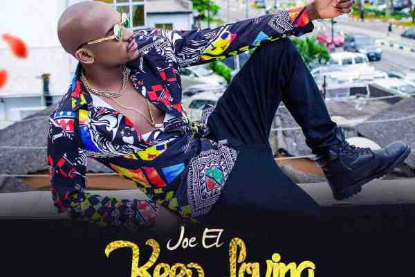 Download Joe EL – Keep Loving