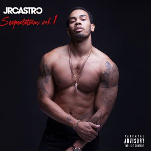 JR Castro – Sexpectations, Vol. 1 Album
