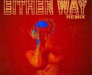 Download K. Michelle Ft Chris Brown, Yo Gotti, & O.T. Genasis – Either Way Remix