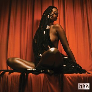 Stream Kelela - 'Take Me Apart' Album